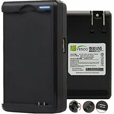 Yibo Yuan Battery Charger For Samsung Galaxy Note i717 T879 N7000 i9220 - NEW