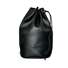 Canon XL SC-3 Large Lens Case Black Cover Pouch Bag