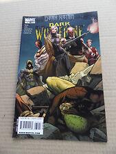 Dark Wolverine 79 . Dark Reign - Marvel 2009 - FN / VF