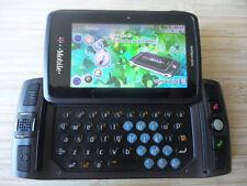 T-Mobile Sidekick LX (Sharp)