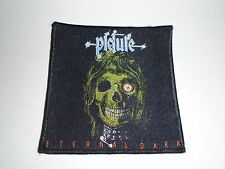 PICTURE ETERNAL DARK WOVEN PATCH