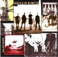 HOOTIE AND THE BLOWFISH cracked rear view (CD, album, 1995) southern rock
