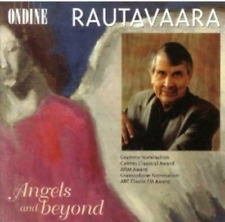 Rautavaara: Angels and Beyond - Angel (CD) (1998)