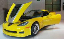 Articoli di modellismo statico giallo per Chevrolet Scala 1:24