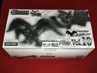 PSL Figure Builder Monster Hunter Standard Model Plus Vol.10 6 Pack Box Capcom