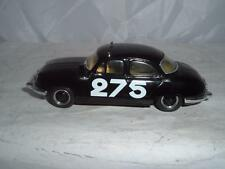CCC WHITE METAL KIT STATIC MODEL PANHARD DYNA Z 1955 MONTE CARLO RALLYE UNBOXED