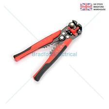 Multi Tool Wire Stripper Automatic Cable Wire Crimper Crimping Tool Stripper UK