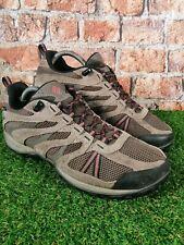 Columbia Waterproof Walking /hiking Men's Shoes Size UK 8 /eu 42