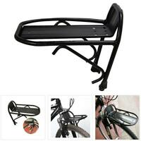 Mountain Road Bike Front Pannier Shelf Bicycle Luggage Carrier Cycling Rack