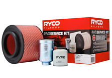 RSK4 Ryco 4wd Service Kit suit Ford Ranger (PJ & PK)