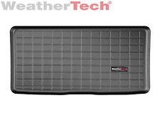 WeatherTech Cargo Liner Trunk Mat for Chevrolet Spark - 2016-2019 - Black
