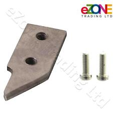 New Genuine BONZER Tin Can Opener Replacement Steel Blade Complete with Screws