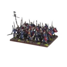 20x Skeleton Warriors - Kings of War Undead