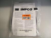 Impco 300A LPG Mixer Major Repair Kit for Series 50 & 70