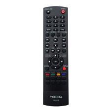 Genuine Toshiba SE-R0418 Blu-Ray Player Remote Control