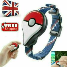 Pokemon Go Plus Game Bluetooth Bracelet Wrist Watch Accessories for Nintendo NEW