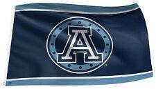 TORONTO ARGONAUTS Official CFL Football Team 3'x5' Deluxe Banner FLAG