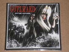 GOTTHARD - ANYTIME ANYWHERE - CD SINGOLO