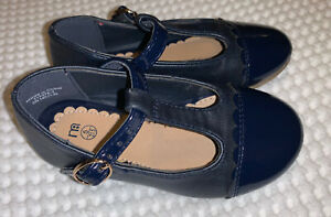 Girls Infant Size 5 - Mothercare Shoes - Excellent Condition