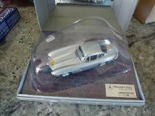 TOP SLOT 7109  342/400   LIMITED EDITION  MERCEDES GULLWING