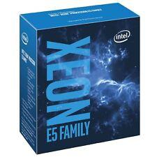 Intel Xeon E5-2620 v4 8C 16T 2,1 -3 ,0GHz HT 20MB 2011-3 en Caja CPU Broadwell