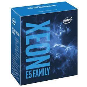 Intel Xeon E5-2620 v4 8C 16T 2,1-3,0GHz HT 20MB 2011-3 Boxed CPU Broadwell SR2R6