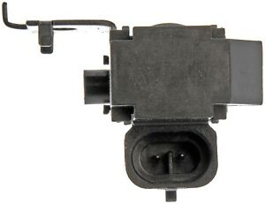 Turbocharger Wastegate Solenoid Dorman 904-236