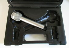 Electro Voice Hard Microphone Case - Can Hold 2 Mics!