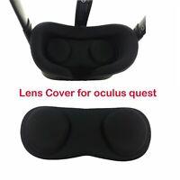 1xLens Anti-Scratch Dustproof Protective Lens Cover Accessories for Oculus Quest