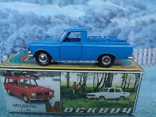 1/43 USSR Tantal (Russia) Moskvitch pick up A19