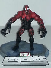 Marvel Legends 094 - TOXIN - Loose Figure - Spider-Man Classics - RARE