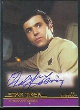 Komplettes Star Trek Filme Auto A30 Walter Koenig Chekov