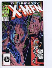 X-Men #220 Marvel 1987