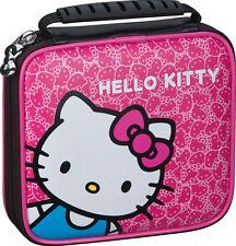Nintendo 2ds Hello Kitty Tasche Case Pink rosa