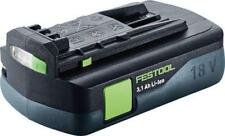 Festool Batteria Pack BP 18 li 3,1 C | 201789