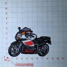 MARBET Toppe Termoadesive Patch Adesiva Toppa modello Moto 8954A