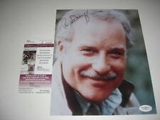Richard Dreyfuss Jaws Actor,Close Encounters Jsa/Coa Signed 8X10 Photo
