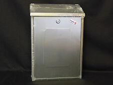 Rottner Comsafe Edelstahl Briefkasten VARESE 390x270mm  T03096