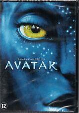 AVATAR    DVD neuf ref05091748