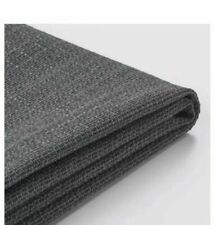 New ListingIkea Delaktig Cover for Sofa Seat Cushion Hillared Anthracite 003.858.99 New