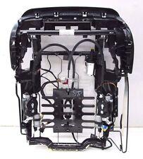 2004-2008 AUDI A8L W12 OEM LEFT REAR DRIVER SIDE UPPER SEAT FRAME W/ MOTORS