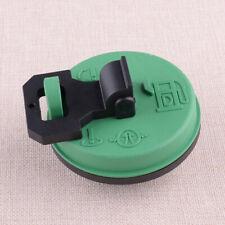 Locking Fuel Oil Filter Cap Diesel Fit for Caterpillar Cat 2216732 2987224
