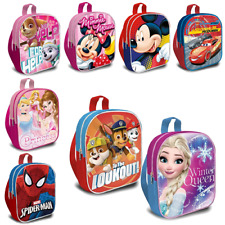 Disney Kinder Rucksack 30 cm Kindergartenrucksack Kinderrucksack Tasche