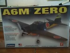 A6M Zero Lindberg Model Airplane 1/48 Scale model kit NEW 70505