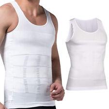 boxed Vest In 2 Colours Sizes Large & Xl Bodycontour Control Seamless Vest