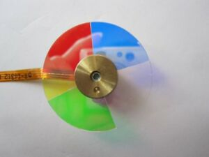 FIT FOR LG DS325B Projector Color Wheel DLP PROJECTOR COLOR WHEEL