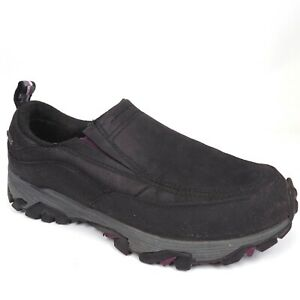 Merrell Coldpack Ice+ Moc Waterproof Women Shoes Size 8.5 W EU 39 AL7673