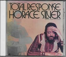 Horace Silver - Total Response (Jazz, CD)