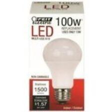Bulb Led A19 100w Equiv 3000k