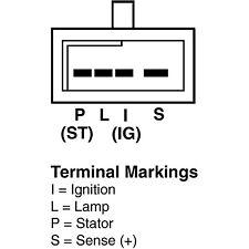 20352 Remy Reman Alternator CLOSEOUT SALE